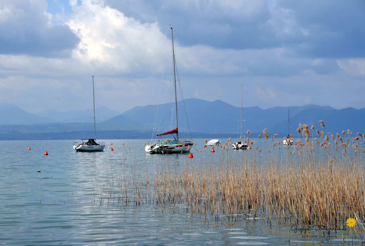 Gardasee – Italien