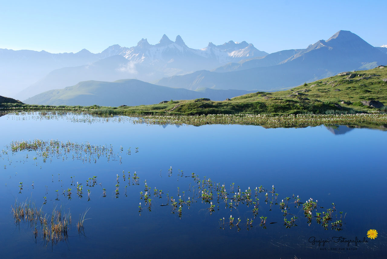 Lac Guichard – Frankreich