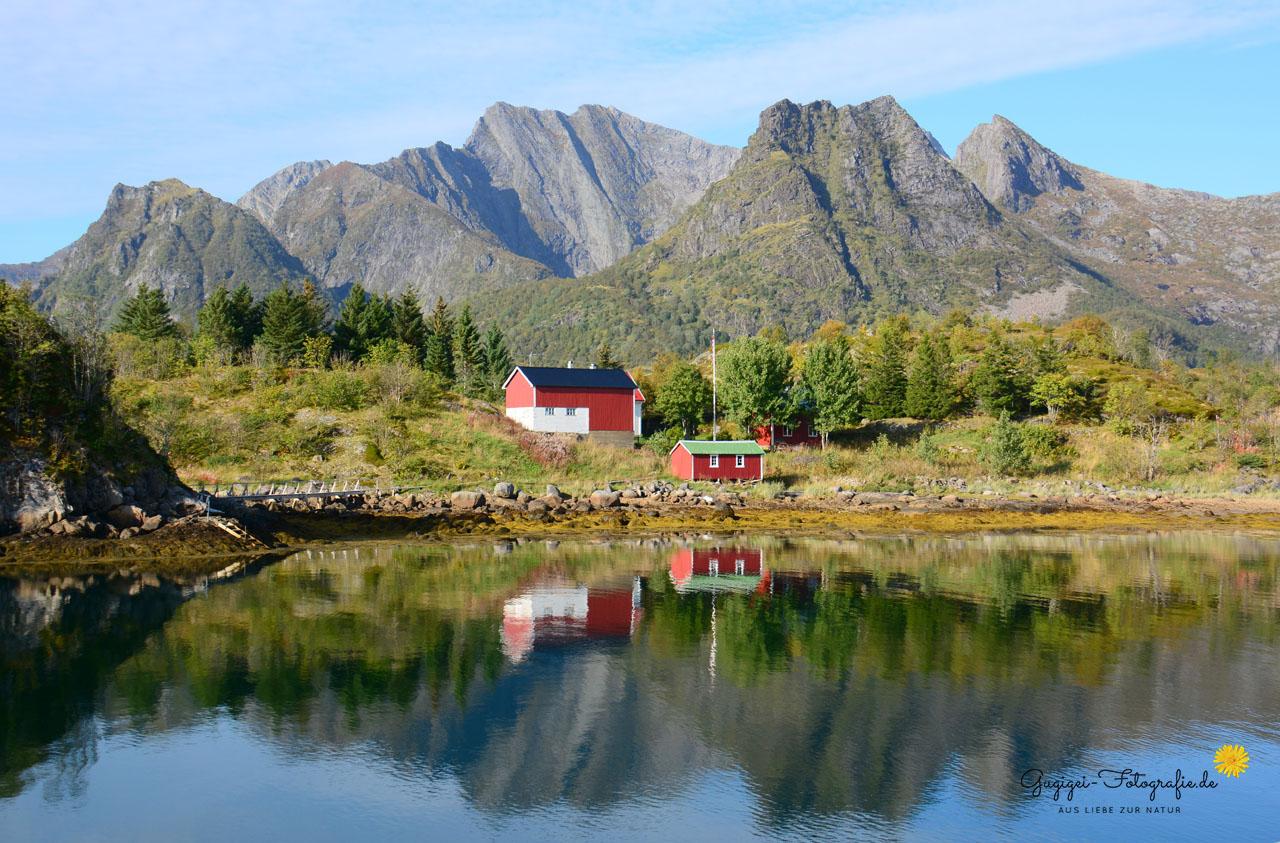 Lofoten – Norwegen