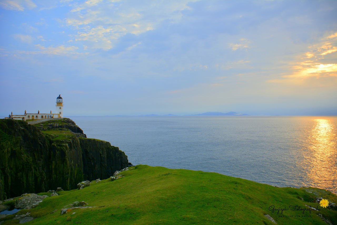 Neist Point – Isle of Skye – Schottland