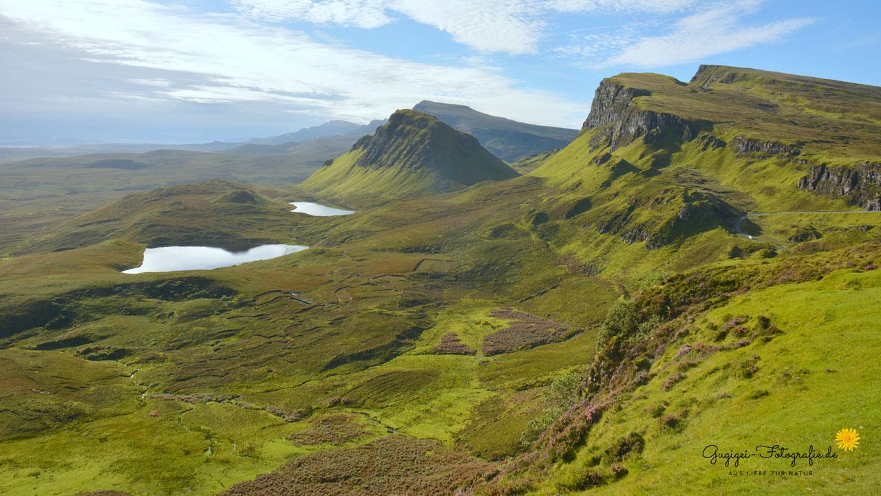 Quiraing – Isle of Skye – Schottland