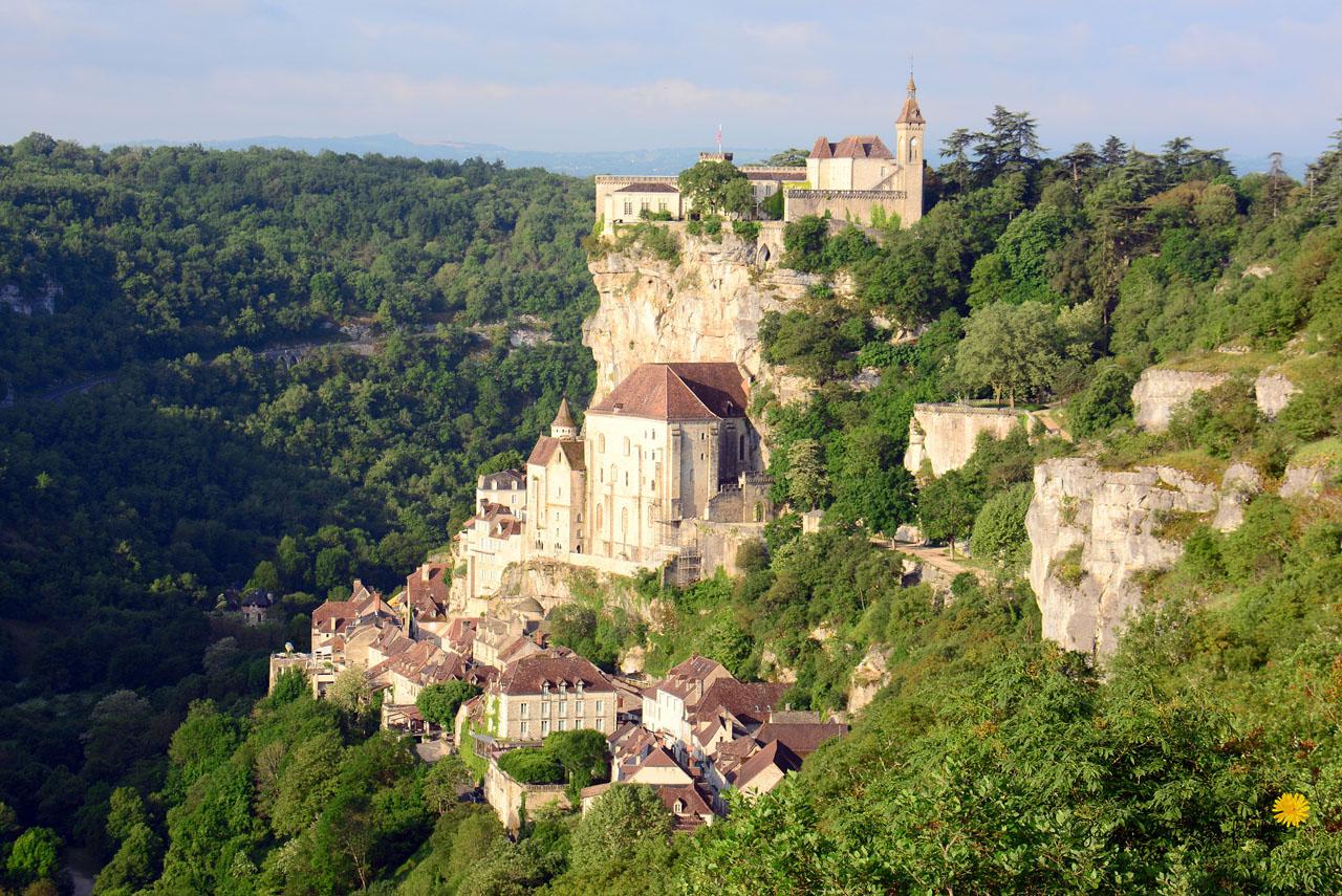Rocamadour (Frankreich)