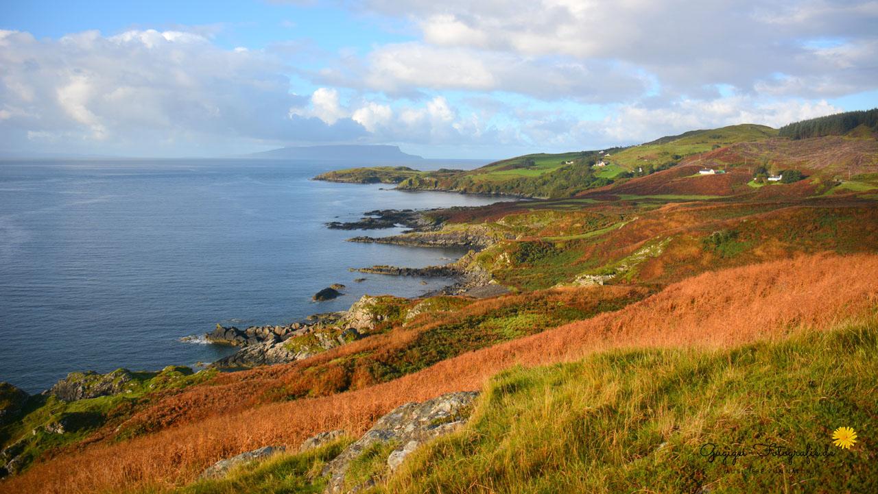 Westküste Isle of Skye – Schottland